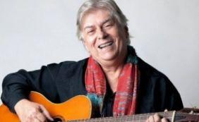 [Morre Tibério Gaspar, compositor de grandes sucessos da música brasileira]