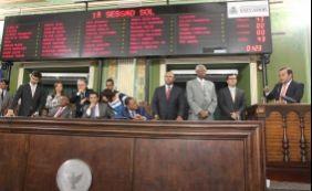 [Vereadores aprovam regulamentação do Reda na Prefeitura de Salvador]