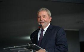 [Ex-presidente Lula lidera pesquisa presidencial com 30,5% ]