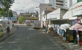 [Morador de rua morre depois de ser espancado em Itabuna ]