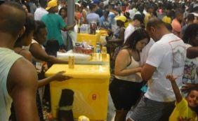 [Semop abre mais 300 vagas para ambulantes que desejam trabalhar no carnaval]