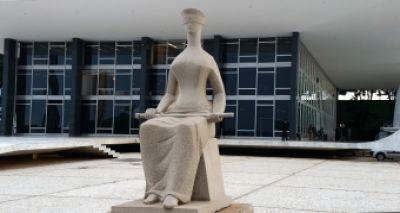 STF decide que Estado deve indenizar em dinheiro preso em situação degradante