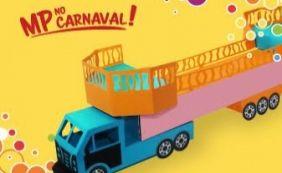 [Ministério Público pede que trios elétricos cumpram horários da fila no carnaval]