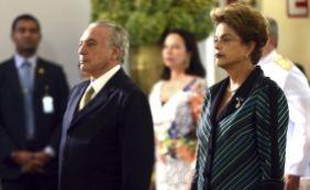[São marcados depoimentos de donos de gráficas da chapa Dilma-Temer]