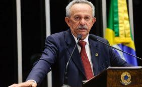 [Justiça bloqueia quase R$ 11 mi em bens do senador Benedito Lira ]