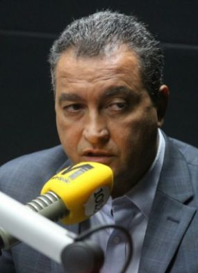 """Apesar de R$ 5 bilhões investidos, seca preocupa governador: """"Não tá fácil"""""""