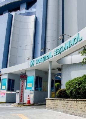 Rui diz que situação do Hospital Espanhol