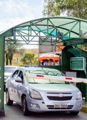 MP cobra e estacionamento da rodoviária é obrigado a estabelecer tolerância