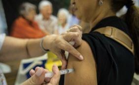[ Ministério da Saúde libera quase R$ 14 mi para vacinação contra Febre Amarela]