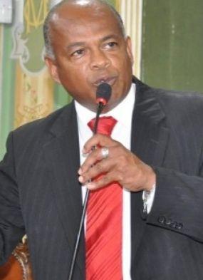 Câmara de Vereadores: Moisés Rocha vai presidir Comissão do Carnaval