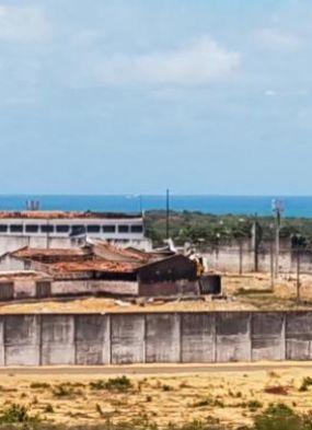 Alcaçuz: após matança no RN, diretores do pavilhão 5 são exonerados