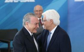 [PSOL recorre no STF de decisão que manteve Moreira Franco como ministro]