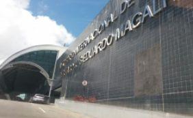 [Número de voos no Aeroporto de Salvador diminui 16% em janeiro]