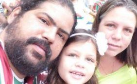 [Diretor da OAB, mulher e filha de 10 anos são mortos no Rio de Janeiro]