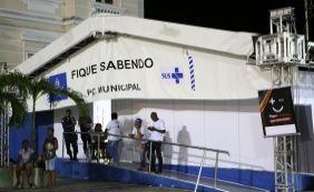 [Dois postos de detecção de DSTs atendem no Carnaval de Salvador]