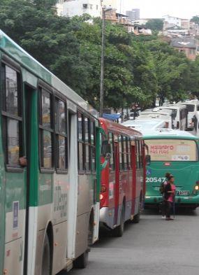 Secretário de Mobilidade garante que não haverá greve de rodoviários