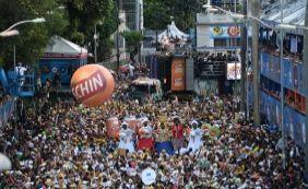 [Venda de ingressos paraarquibancadado carnaval começa neste sábado]