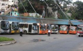 [Sem acordo, greve dos rodoviários é mantida para o primeiro dia do carnaval]