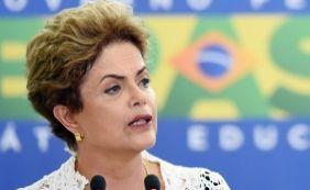 [Cinco meses após impeachment, Dilma não descarta candidatura no Legislativo]