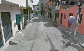 [Três homens morrem em confronto com a polícia em Operação Pré-Carnaval ]