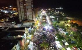 [Carnaval de Ilhéus termina neste domingo; festa tem apoio do Governo do Estado]
