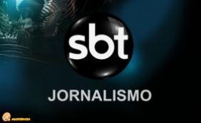 [Após 23 anos, jornalista veterano deve ser demitido do SBT]