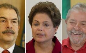 [PF diz que Lula, Dilma e Mercadante atuaram para obstruir Justiça]