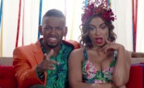 [Anitta e Wesley Safadão participam de novo clipe de Nego do Borel; veja]