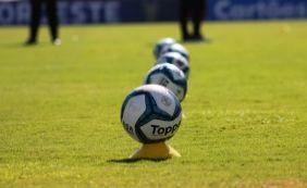 [CBF divulga tabela inicial da Série A; Bahia estreia em casa e Vitória, fora]