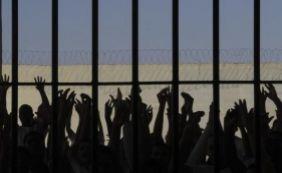 [827 presos provisórios são soltos em mutirão carcerário na Bahia]