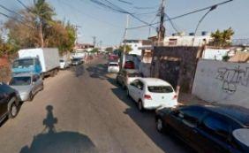 [Dupla é morta a tiros em Pau da Lima; adolescente recebeu disparo na cabeça ]