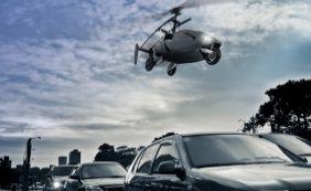 [Automóvel voador começa a ser vendido em 2018 na Holanda]