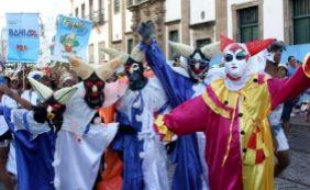 [Trânsito nos circuitos de carnaval começa a ser modificado nesta quarta-feira]