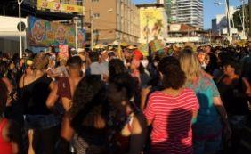 [Carnaval contará com policiais infiltrados para reforçar segurança]