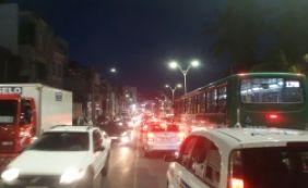 [Salvador é a 28º cidade mais congestionada do mundo]