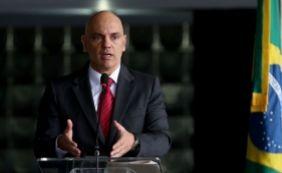 [Em sabatina, Moraes defende punições mais severas para menores infratores]