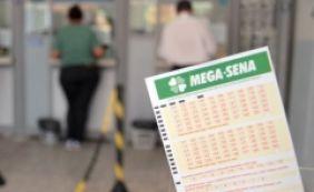 [Mega-Sena acumula e sorteio na próxima quinta pode pagar R$ 25 milhões]