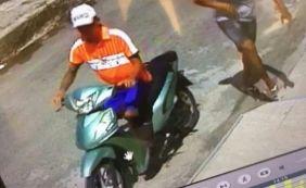 [Ladrão sem um olho e comparsa sem perna assaltam homem no Ceará; vídeo]