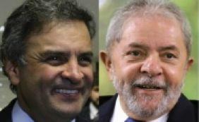 ['Lula e Aécio não podem ter acesso a delações da Lava Jato', diz Fachin]
