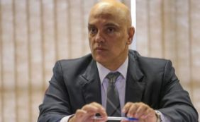 [Alexandre Moraes deve receber 7,5 mil processos ao tomar posse no STF]