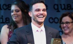 [Brasileiro de 26 anos concorre ao prêmio de Melhor Professor do Mundo]
