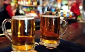 [Cerca de 27% das bebidas fiscalizadas na Operação Carnaval são reprovadas]
