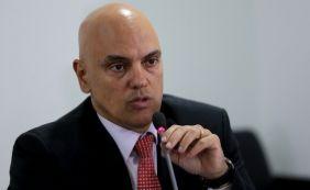 [Após aprovação do Senado, Temer efetiva nomeação de Alexandre de Moraes para STF]