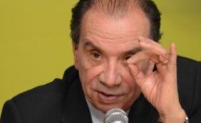 [Após carta de demissão de Serra, cúpula do PSDB trabalha para propor substitutos]