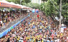 [Diminuição de blocos pagos no Carnaval de Salvador surpreende; confira números]