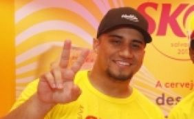 [Pela primeira vez em Salvador, Kondzilla comemora sucesso de clipe de