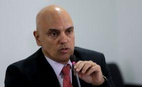 [Ministro do STF Alexandre de Moraes apoia bloqueios ao WhatsApp]