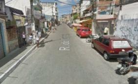 [Dois homens morrem após serem baleados na entrada do Curuzu]