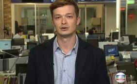 [Correspondente da Globo em Nova York é preso em Salvador]