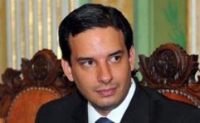 [Léo Prates fala sobre pronunciamento de Igor Kannário: